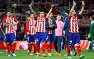 Giật mục tiêu 42 triệu với M.U, Atletico thách thức toàn cõi xứ đấu bò