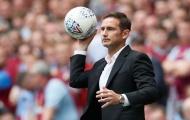 Lampard muốn 'mài ngọc' và đây là 5 'lò rèn' phù hợp nhất lúc này