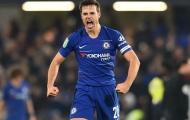 Những cầu thủ không thể thay thế của Chelsea mùa giải tới (P2)