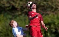 Vì Mattia Perin, Benfica sẵn sàng 'tặng' Juventus sao trẻ 18 tuổi