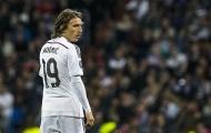 AC Milan quyết theo đuổi sao Real Madrid sắp hết hợp đồng