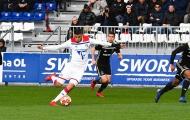 CHÍNH THỨC: Juventus chơi đẹp, ký hợp đồng mua sao trẻ Lyon