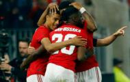 Tân binh có kiến tạo, Man United đại thắng trận thứ 2 trên đất Úc