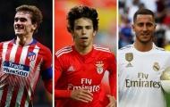 TTCN mùa hè tại châu Âu đang phải kiêng nể La Liga