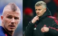 Từ kiểu tóc Mohawk của Beckham đến clip phản cảm của Lingard: Man Utd sa sút vì 1 điều
