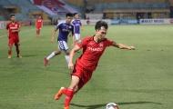 Văn Toàn tỏa sáng phút bù giờ, HAGL giành được 1 điểm từ tay Hà Nội