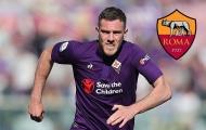 AS Roma tiến gần đến tiền vệ người Pháp của Fiorentina