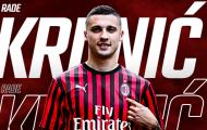 11 tiền vệ đã được AC Milan theo đuổi trong mùa hè 2019: Có cả 2 sao Real Madrid