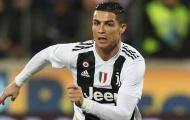 Điểm danh 5 bản hợp đồng đắt giá nhất lịch sử Juventus