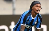 """Inter Milan nhận tin không vui trước """"đại chiến"""" với Man Utd"""