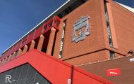 Những trải nghiệm khó quên ở Anfield và Liverpool khi đội bóng đoạt cúp UEFA Champions League