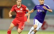 Vua phá lưới V-League: Kịch tính, khốc liệt không kém cuộc đua đến ngôi vô địch