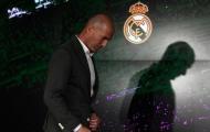 Đây, sai lầm lớn nhất mà Zidane có thể mắc phải ở Real Madrid!