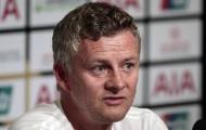 NÓNG! Solskjaer xác nhận, Man Utd nổ thêm 2 'bom tấn'