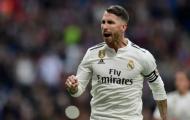 Ramos gay gắt, Real bán 'siêu tiền vệ' loại trừ mối hoạ phòng thay đồ