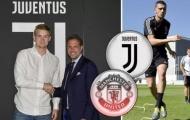 Bị cướp mất De Ligt, Man Utd ủ mưu chấn động cuỗm tân binh Juve khác