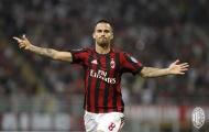 AS Roma kiên trì theo đuổi cầu thủ chạy cánh của AC Milan
