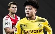 Đội hình XI cầu thủ trẻ đắt giá nhất: Tổng giá trị hơn nửa tỷ euro
