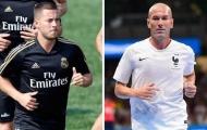 'Hazard cần một đội bóng như Real Madrid để có thể phát triển sự nghiệp'