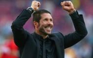 Vì 1 điều, Atletico đã sẵn sàng đón 'phù thuỷ' nước Anh về Madrid