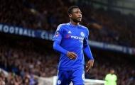 Chelsea chốt hợp đồng 5 triệu, giải thoát cho 'thất bại của Mourinho'