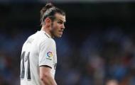 'Chúng tôi sẽ luôn chào đón Gareth Bale đến đây'
