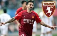 Ezequiel Lavezzi, người muốn từ bỏ 20 triệu euro để về Serie A là ai?