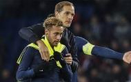 PSG công bố thời điểm Neymar tái xuất
