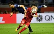 Tuấn Anh, Văn Toàn, Quang Hải ghi bàn: HLV Park Hang-seo thở phào nhẹ nhõm