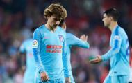 Vì 1 điều, 'bom tấn' Barca đối diện làn sóng chỉ trích từ Atletico!