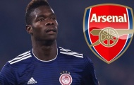 Quên Koscielny đi, Arsenal sẽ vá hàng thủ với 'quái thú' 10 triệu bảng