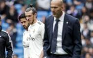 Zinedine Zidane: Tức nước vỡ bờ