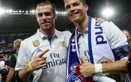 Sắp xách vali rời Bernabeu, Bale chắc hẳn sẽ ước ngôi sao này còn ở Real