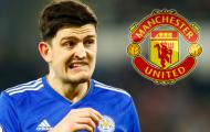 Mải theo Maguire, Man United 99% sẽ mất ngôi sao 'chất về lượng, rẻ về giá'