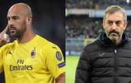 Mới đến AC Milan, HLV Giampaolo đã được học trò 'nịnh'