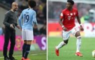 'Hiến' người + tiền tấn mua sao 100 triệu, Bayern bị Man City gạt phăng