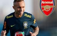 Everton sẽ giúp hàng công Arsenal thăng hoa?