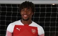 Giữa tin đồn chuyển nhượng, tiền vệ của Arsenal lên tiếng về tương lai