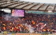 Thuyết âm mưu: AS Roma đang cố tình chống lại AC Milan?