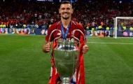 AS Roma mua sao Liverpool: Đừng dại, cậu ấy đâu hơn gì Fazio!