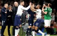 CHÍNH THỨC: Tottenham bán đứt 'người vô hình', hợp đồng 5,6 triệu