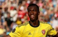 Đập tan nghi ngờ, sao trẻ Arsenal lên tiếng về mối quan hệ với Lacazette