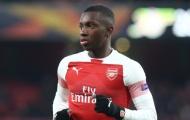'Khi tôi bước ra sân, các CĐV Arsenal hát và thét vang tên tôi'