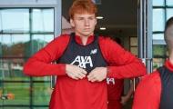 Lộ lý do Liverpool chưa thể ra mắt Van Dijk 2.0