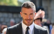 Sao Quỷ đỏ: 'Tôi sẵn sàng trở thành David Beckham mới'