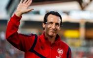 'Tôi là fan Arsenal từ bé và mơ ước một ngày được khoác áo CLB'