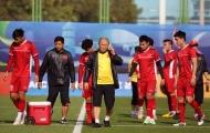 Tổng hợp chuyển động các đối thủ của ĐT Việt Nam tại VL World Cup 2022