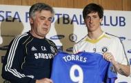 Trước khi đến tay Tammy, số phận những người từng mặc áo số 9 tại Chelsea ra sao? (P2)