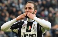 Chơi lầy, sao Argentina quyết tâm ở lại Juventus