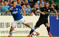 Man City 6-1 Kitchee và 3 nhân tố được nhắc đến nhiều nhất